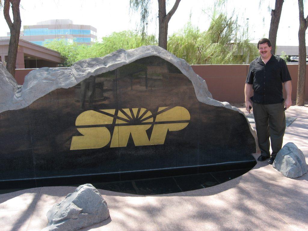 SRP at Salt River Project
