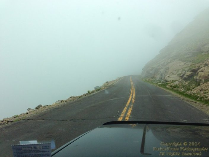 Driving in the Clouds