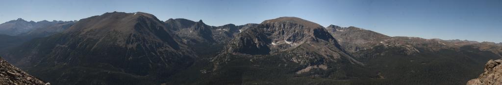 RMNP Panorama